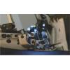 BRUCE BRC-3216D-A04/435 промышленый 5-ниточный оверлок для тяжёлых материалов с встроенным серводвигателем-5